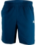 Adidas Men's Response Shorts (Blue) - Adidas Tennis Apparel