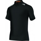 Adidas Men's ClimaChill Polo (Black) - Men's Tops Polo Shirts Tennis Apparel