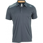 Adidas Men's ClimaChill Polo (Onix) - Clearance Sale