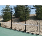 Douglas Fence Mount Rebounder 18'x8' #64800 - Tennis Equipment Brands