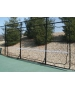 Douglas Fence Mount Rebounder 18'x8' #64800 - Tennis Court Equipment
