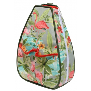 40 Love Courture Flamingo Sophi Backpack