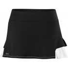 DUC Flirt Women's Tennis Skirt (Black) - DUC Women's Apparel Tennis Apparel