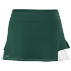 DUC Flirt Women's Tennis Skirt (Pine) - DUC Women's Apparel Tennis Apparel