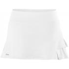 DUC Flirt Women's Tennis Skirt (White) -