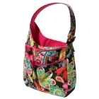 40 Love Courture Flower Child Sophi Hobo - 40 Love Courture Sophi Hobo Tennis Tote