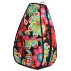 40 Love Courture Flower Child Sophie Backpack - Designer Tennis Backpacks