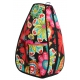 40 Love Courture Flower Child Sophie Backpack - Designer Tennis Bags