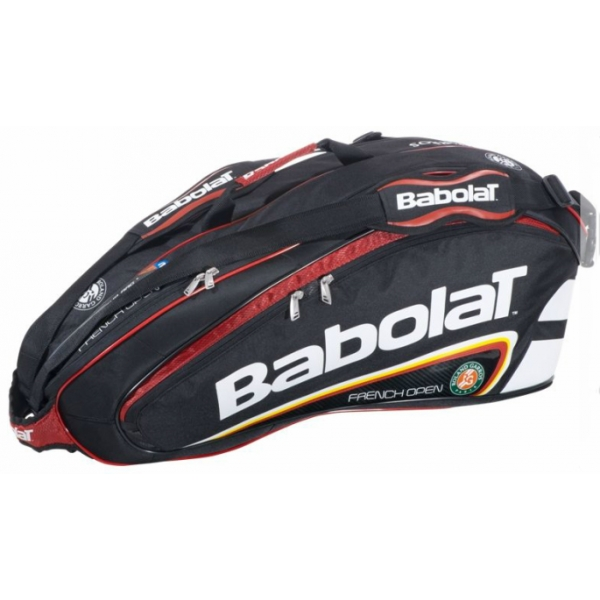 Babolat Team Racquet Holder x6 French Open Edition