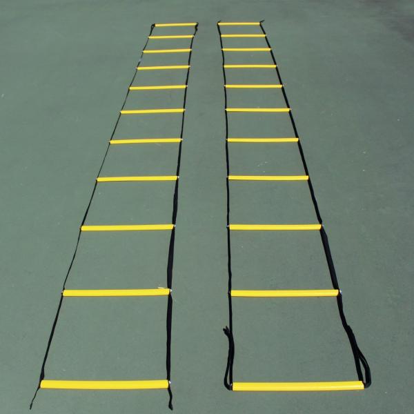 OnCourt OffCourt Sports Ladder - Agility Training Tool