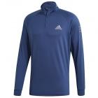 Adidas Men's Club Tennis Midlayer (Tech Indigo) -