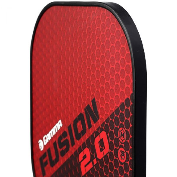 Gamma Fusion 2.0 Widebody Pickleball Paddle