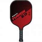 Gamma Fusion 2.0 Widebody Pickleball Paddle - Other Racquet Sports