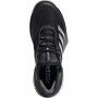 Adidas Women's Adizero Ubersonic 3 Clay Tennis Shoes (Black/White/Core Black)