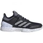 Adidas Men's Adizero Ubersonic 2.0 Tennis Shoes (Legend Ink/White/Legend Ink) - Shop the Best Selection of Tennis Shoes for Any Court Surface