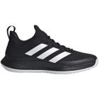 Adidas Men's Defiant Generation Tennis Shoe (Core Black/White) - Shop the Best Selection of Tennis Shoes for Any Court Surface