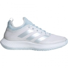 Adidas Women's Defiant Generation Tennis Shoe (White/SkyTint/SkyTint) - Shop the Best Selection of Tennis Shoes for Any Court Surface