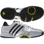 Adidas Barricade 7 Mens Shoes (Sil/ Blk/ Ylw)