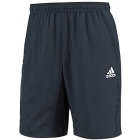 Adidas Men's Barricade Shorts (Night Shade) - Adidas Men's Apparel Tennis Apparel
