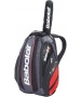 Babolat Team Backpack (Black/ Bright Red) - New Babolat Arrivals
