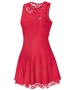Lotto Women's Victoria Dress (Red) - Discount Tennis Apparel