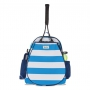Ame & Lulu Game On Tennis Backpack (Splash)