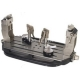 Gamma 2PT SC Suspension Mounting System (Switch Action Clamp) - Gamma Tennis Stringing Machines Tennis Equipment