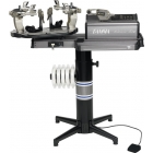 Gamma 5800 Els 6-PT w/ Self Centered Mounting System - Tennis Stringing Machines