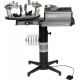 Gamma 5800 Els 6-PT w/ Self Centered Mounting System - Gamma Tennis Stringing Machines Tennis Equipment