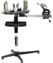 Gamma 6004 2-PT SC Stringing Machine - Tennis Stringing Machines