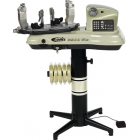 Gamma 6900 Els 2-PT SC Stringing Machine - Tennis Stringing Machines