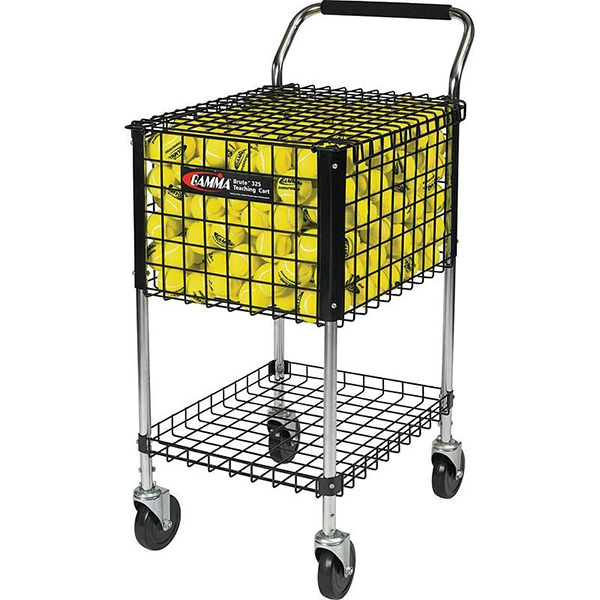 Gamma Brute Teaching Cart 325 Ballhopper