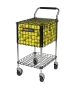 Gamma Brute Teaching Cart 325 Ballhopper - Tennis Teaching Carts & Ball Mowers