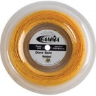 Gamma Dura Spin w/ WearGuard 16g (Reel) - Tennis String Type