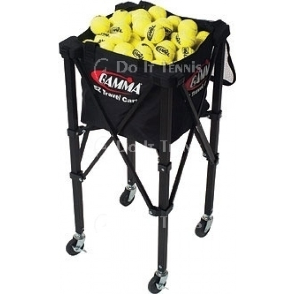 Gamma EZ Travel Cart 150 Ballhopper