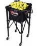 Gamma EZ Travel Cart 150 Ballhopper - Tennis Ballhoppers
