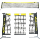 Gamma First Set 18' Jr. Net (36' Court) - Tennis For Kids