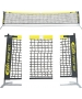 Gamma First Set 18' Jr. Net (36' Court) - Tennis Skills Equipment