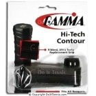 Gamma Hi-Tech Contour - Tennis Replacement Grips