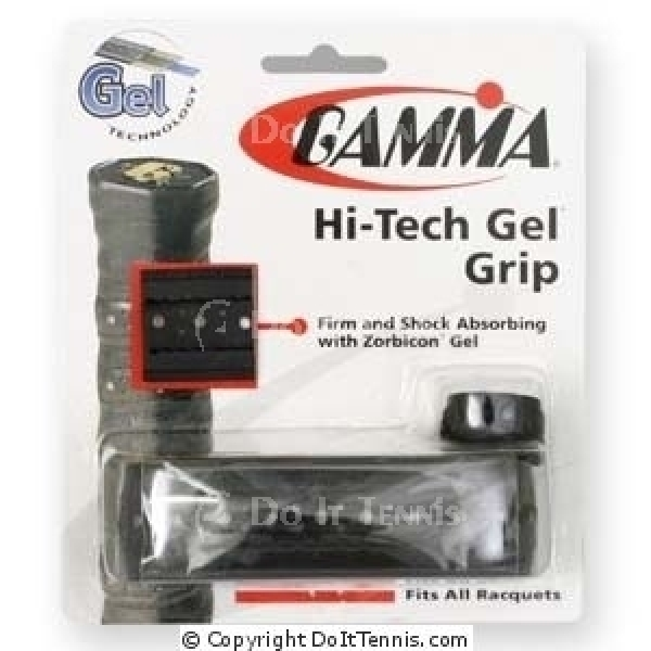 Gamma Hi-Tech Gel