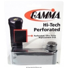 Gamma Hi-Tech Perforated - Absorbent Replacement Grips