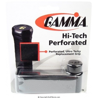 Gamma Hi-Tech Perforated