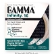 Gamma Infinity 16g (Set) - Hybrid and 1/2 Sets Tennis String