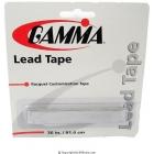Gamma Lead Tape -