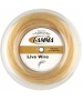 Gamma Live Wire 16g Tennis String (Reel) - Clearance Sale! Tennis Accessories - String, Grips and Court Equipment