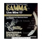 Gamma Live Wire 17g (Set) - Gamma Tennis String