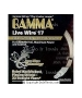 Gamma Live Wire 17g (Set) - Gamma Multi-Filament String