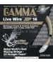 Gamma Live Wire XP 16g (Set) - Gamma Multi-Filament String