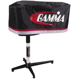 Gamma Machine Cover