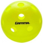 Gamma Photon High-Visbility Pickleballs, 3-Pack (Indoor) - Shop the Best Selection of Indoor & Outdoor Pickleball Balls